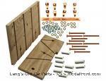 Model T Coil box rebuilding kit - 5000RK