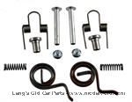 Model T 5679-80RK - Door latch repair kit